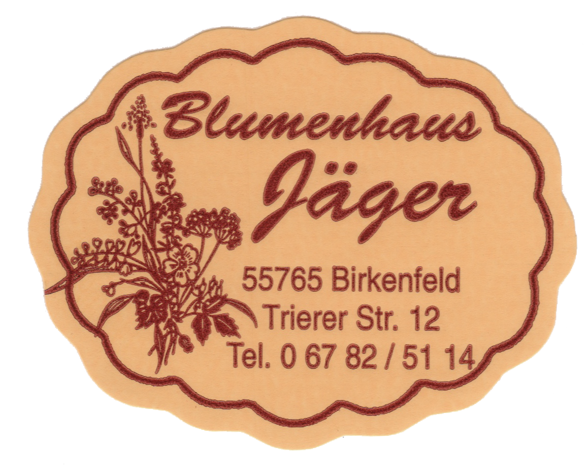 Blumenhaus Margret Jäger Birkenfeld